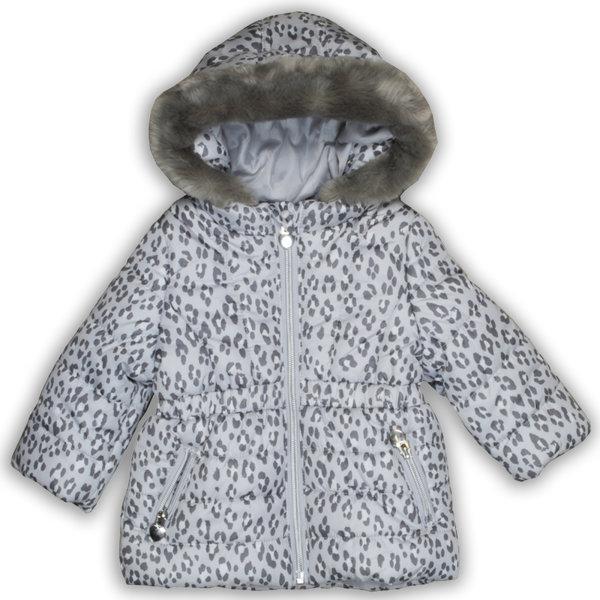 Детско зимно яке -